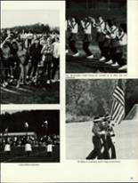 1984 North Warren High School Yearbook Page 26 & 27
