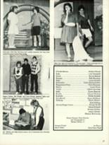 1984 North Warren High School Yearbook Page 30 & 31