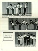 1984 North Warren High School Yearbook Page 40 & 41