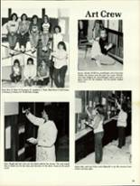 1984 North Warren High School Yearbook Page 42 & 43