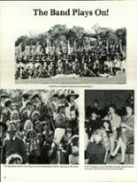 1984 North Warren High School Yearbook Page 46 & 47