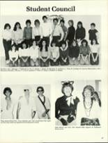 1984 North Warren High School Yearbook Page 60 & 61