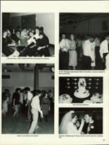 1984 North Warren High School Yearbook Page 64 & 65