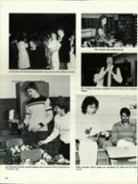 1984 North Warren High School Yearbook Page 66 & 67