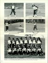 1984 North Warren High School Yearbook Page 76 & 77