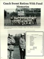 1984 North Warren High School Yearbook Page 78 & 79