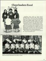 1984 North Warren High School Yearbook Page 102 & 103