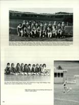 1984 North Warren High School Yearbook Page 106 & 107