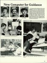 1984 North Warren High School Yearbook Page 112 & 113