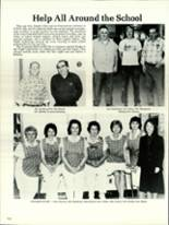 1984 North Warren High School Yearbook Page 116 & 117