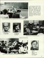 1984 North Warren High School Yearbook Page 118 & 119
