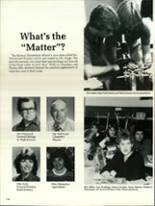 1984 North Warren High School Yearbook Page 120 & 121