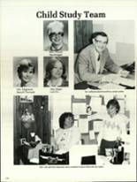 1984 North Warren High School Yearbook Page 122 & 123