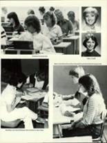 1984 North Warren High School Yearbook Page 124 & 125