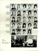 1984 North Warren High School Yearbook Page 146 & 147
