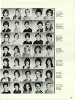 1984 North Warren High School Yearbook Page 148 & 149