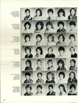 1984 North Warren High School Yearbook Page 150 & 151