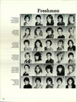 1984 North Warren High School Yearbook Page 152 & 153