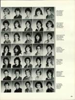1984 North Warren High School Yearbook Page 162 & 163