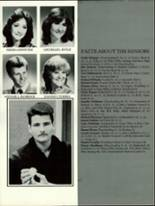 1984 North Warren High School Yearbook Page 170 & 171
