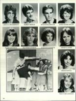 1984 North Warren High School Yearbook Page 172 & 173
