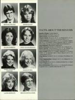 1984 North Warren High School Yearbook Page 176 & 177