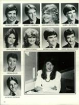 1984 North Warren High School Yearbook Page 178 & 179