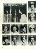 1984 North Warren High School Yearbook Page 180 & 181