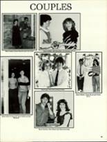 1984 North Warren High School Yearbook Page 184 & 185