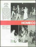 1991 Agua Fria Union High School Yearbook Page 16 & 17