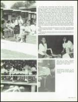 1991 Agua Fria Union High School Yearbook Page 20 & 21