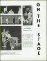 1991 Agua Fria Union High School Yearbook Page 22 & 23
