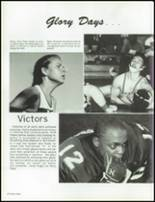 1991 Agua Fria Union High School Yearbook Page 28 & 29