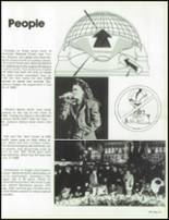 1991 Agua Fria Union High School Yearbook Page 34 & 35