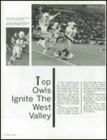 1991 Agua Fria Union High School Yearbook Page 46 & 47