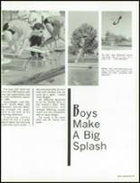 1991 Agua Fria Union High School Yearbook Page 56 & 57
