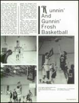 1991 Agua Fria Union High School Yearbook Page 64 & 65