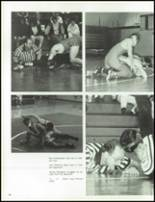 1991 Agua Fria Union High School Yearbook Page 68 & 69