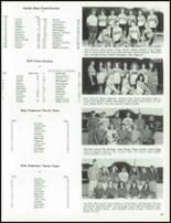 1991 Agua Fria Union High School Yearbook Page 72 & 73