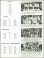 1991 Agua Fria Union High School Yearbook Page 74 & 75