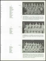 1991 Agua Fria Union High School Yearbook Page 76 & 77