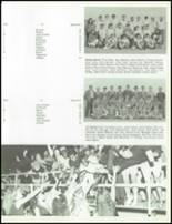 1991 Agua Fria Union High School Yearbook Page 78 & 79
