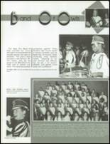 1991 Agua Fria Union High School Yearbook Page 82 & 83