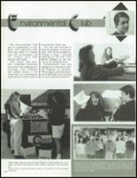 1991 Agua Fria Union High School Yearbook Page 88 & 89