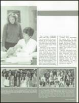 1991 Agua Fria Union High School Yearbook Page 90 & 91