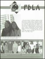 1991 Agua Fria Union High School Yearbook Page 92 & 93