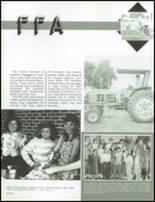 1991 Agua Fria Union High School Yearbook Page 94 & 95
