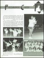 1991 Agua Fria Union High School Yearbook Page 96 & 97