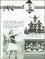 1991 Agua Fria Union High School Yearbook Page 98 & 99