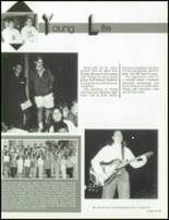 1991 Agua Fria Union High School Yearbook Page 102 & 103